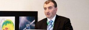 Morsillo è il nuovo presidente  del centro di ricerche aerospaziali