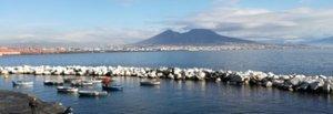 A Napoli 300 ricercatori ed esperti per la salvaguardia del mare
