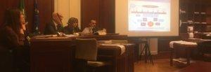 Aerospazio, il presidente del DAC in commissione Difesa al Senato