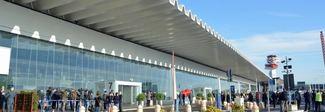 """Leonardo Da Vinci, il parcheggio è anche """"Green"""": come e dove lasciare l'auto in aeroporto"""