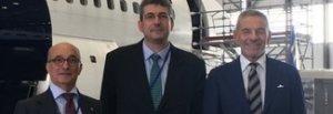 Aerospazio, applausi dal governo: «Il distretto Campania è al top»