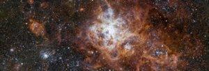 """Astronomia: il futuro è """"Vst"""" l'occhio che mappa le stelle"""