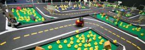Duckietown, la città delle paperelle per progettare l'auto a guida autonoma