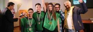 High School Game, premiato liceo scientifico di Torre del Greco