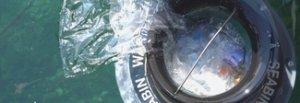 A Ischia arriva Seabin, robot marino regalato dai produttori di Hollywood