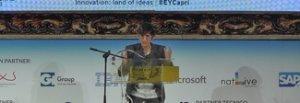 Bongiorno all'EY Digital Summit  di Capri per la Pa e la sfida digitale
