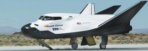 Al Cira i test sul Dream Chaser per rifornire la Stazione spaziale
