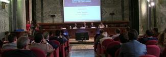 Opere Pubbliche e nuove tecnologie «È fondamentale l'opinione di tutti»