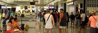 All'aeroporto Leonardo Da Vinci vacanze senza stress con il vademecum del viaggiatore