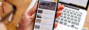 Mappe interattive e smartphone: online il nuovo sito del Parco Vesuvio