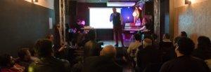 NAStartUp accelera il Comune di Napoli con l'Hacking Civico