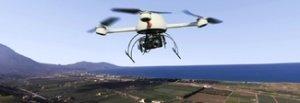Dalla ricerca all'innovazione,  benvenuti nel distretto dei droni