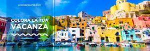 Nasce l'app Procida Reserve, una finestra sull'Isola magica