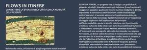 «Flows in itinere», un'App connette la storia millenaria di Napoli col presente