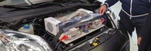Auto a idrogeno made in Campania: ecco Hydro prodotta da Adler Group