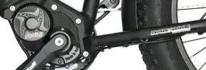 Bad Bike presenta a Eurobike la Evo Fat con motore centrale
