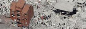 La sfida dell'edilizia antisismica:  da Napoli dispositivo salva-impianti