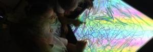 Ponticelli, primo giorno di scuola alla scoperta del mondo digitale
