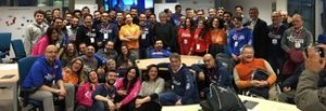 Airport Acces Hack, successo all'Apple Accademy