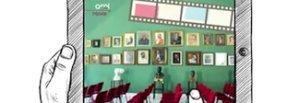Ami Project: il museo si trasforma  in una caccia al tesoro