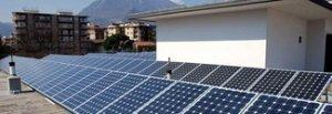Napoli, si completa il fotovoltaico in 11 scuole: «Niente emissioni CO2»