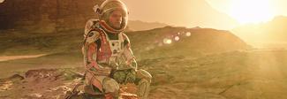 La sfida: coltivare nello spazio occhi a Marte e piedi per terra