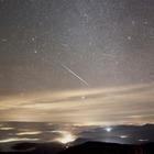 Lo sciame meteorico delle Geminidi, come vedere le stelle cadenti d'inverno