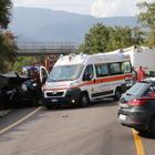 Sangue in Campania, schianto su statale 87: morti marito e moglie