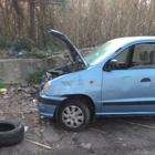 Auto abbandonate e rifiuti: Agnano ostaggio del degrado