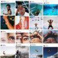 Andrea Damante, influencer copione: post uguali a quelli di fotomodello americano