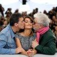 Cannes, Pedro Almodovar commosso ringrazia il pubblico in italiano