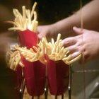 Conoscete il segreto custodito dalle confezioni di patatine fritte del McDonald's?