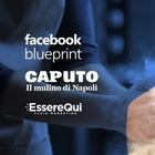 Facebook «premia» Mulino Caputo: eccellenza nel social marketing
