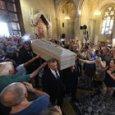 Napoli, nasce via Luciano De Crescenzo: il Comune gli intitolerà vico Belledonne