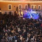 Festa di Capodanno a Capri, il caso finisce in Tribunale