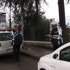 Benevento tra sosta vietata e multe,  Sos dei commercianti: «Chiudiamo»