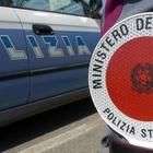 Cosenza, agente di polizia si suicida in caserma
