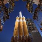 Parker Solar Probe, la sonda è partita