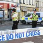 Manchester, sparatoria alla festa: 10 feriti