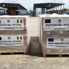 Emergenza lenzuola a Napoli, Salvini invia 2.500 completi letto