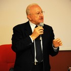 Regione, il sondaggio: De Luca davanti a Dema, Carfagna e Costa
