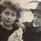 Addio alla scrittrice Claretta Cerio, raccontò il fascino di Capri