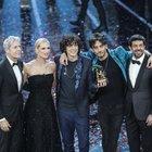 Sanremo, trionfa il duo Meta & Moro Stato Sociale secondi, poi Annalisa Ecco la classifica completa
