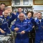 Partita la missione Beyond Diretta Parmitano a bordo della Soyuz