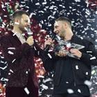 X Factor 2018, vince Anastasio da Meta di Sorrento, Naomi è seconda