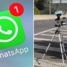WhatsApp, segnalare autovelox e posti di blocco della polizia nei gruppi è reato