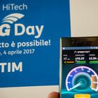 Tim accelera sul 5G: dai droni alla realtà virtuale, le prime sperimentazioni