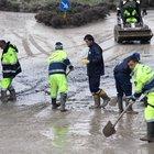 Alluvione, arrivano 6 milioni  per le aziende sannite