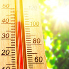 Meteo, arriva l'estate: previsti 40 gradi