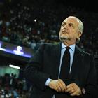 Napoli, la contestazione è aperta: dalle curve ai social, tutti contro ADL